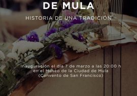 """Exposición """"LOS TAMBORES DE MULA. HISTORIA DE UNA TRADICIÓN"""""""