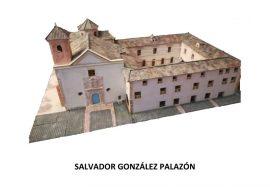 Exposición maquetas de edificios históricos de la Ciudad de Mula